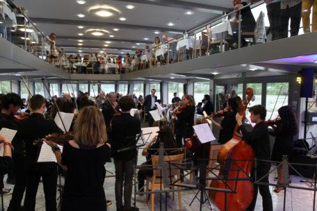 Budenheim_50 Jahre Jumelage_Konzert_Foto_DFG