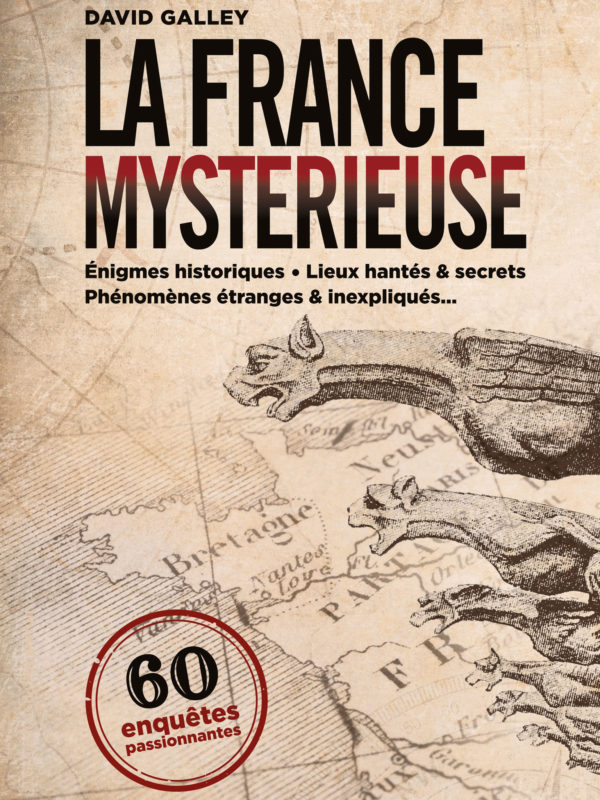 Auf den Spuren der Cagots: David Galley, La France Mysterieuse.