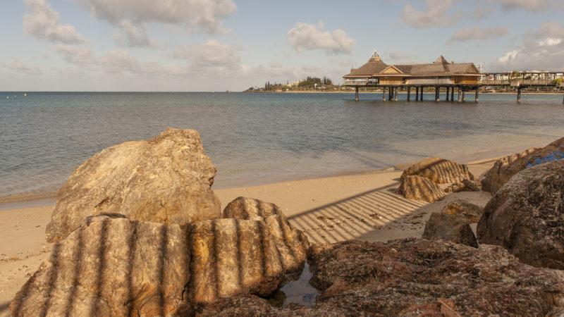 Neukaledonien: Anse Vata: Foto: Hilke Maunder