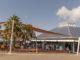 Marché de Nouméa: eine der Markthallen von außen