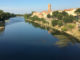 Heimat des Babau: Riversaltes am Agly. Foto: Hilke Maunder
