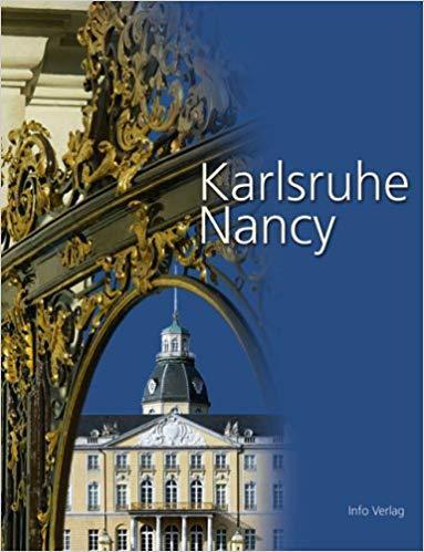 Karlsruhe - Nancy