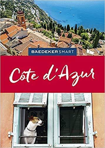 Baedeker smart Côte d'Azur