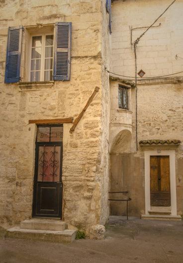 F_Avignon_Altstadt_1_Hilke Maunder Kopie