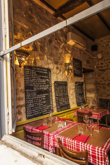 F_Avignon_La Vache a Carreaux_1_Hilke Maunder