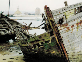 Camaret auf der Crozon-Halbinsel