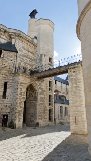 F_Vincennes_Chateau_Donjon_2_credits_Hilke Maunder