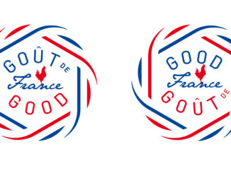 Goût de France 2019 - das Logo. Copyright: Goût de France / Good France