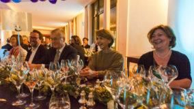 Gout de France_Botschafterin am Tisch Simone Veil_credits_Hilke Maunder