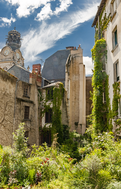 Der Kunstsommer: Le Voyage à Nantes - Mein Frankreich