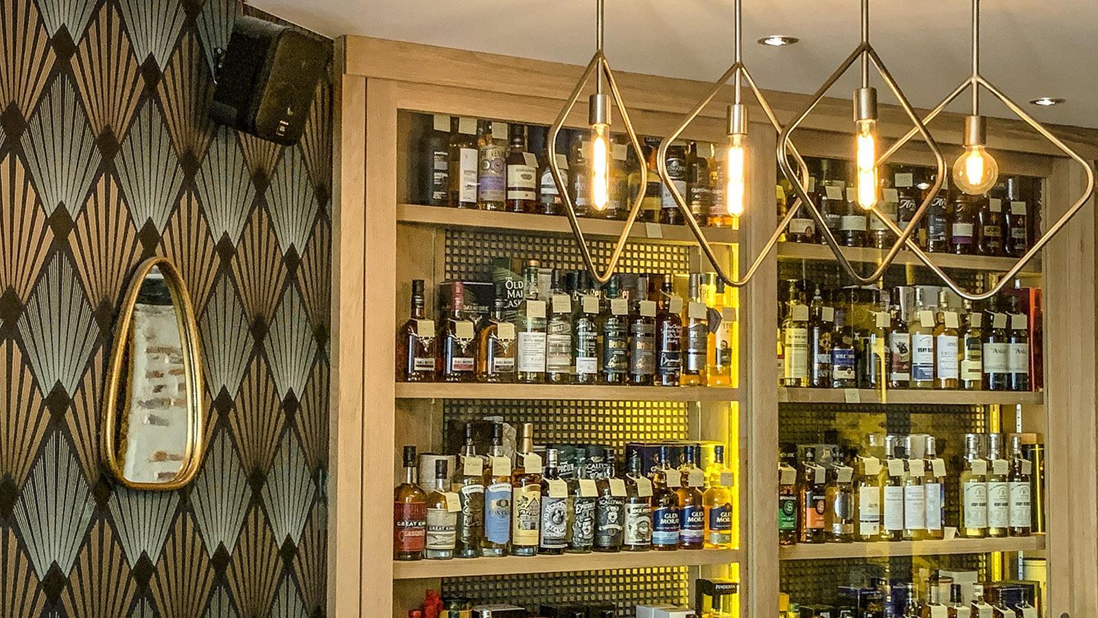 """Pau: Bar """"Snug"""". Foto: Hilke Maunder"""
