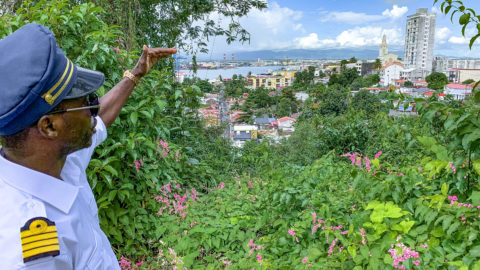F_Guadeloupe_Pointe-a-Pitre_Stadtblick_credits_Hilke Maunder