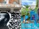 Guadeloupe: Street Art in Pointe-à-Pitre. Foto: Hilke Maunder