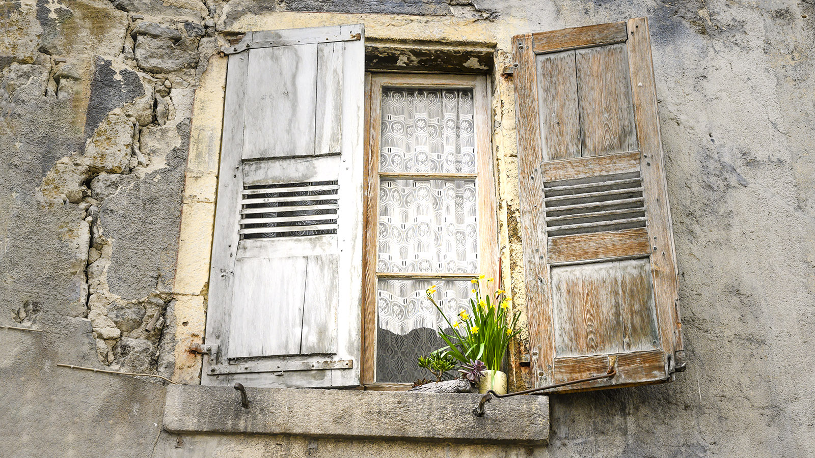 In der Altstadt von Le Puy-en-Velay. Foto: Hilke Maunder