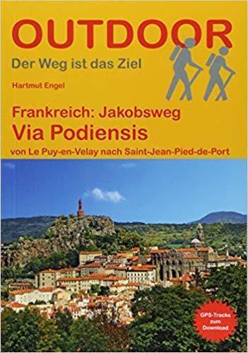 Reiseführer Via Podiensis