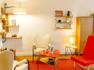 Appartement Témoin. Foto: Hilke Maunder