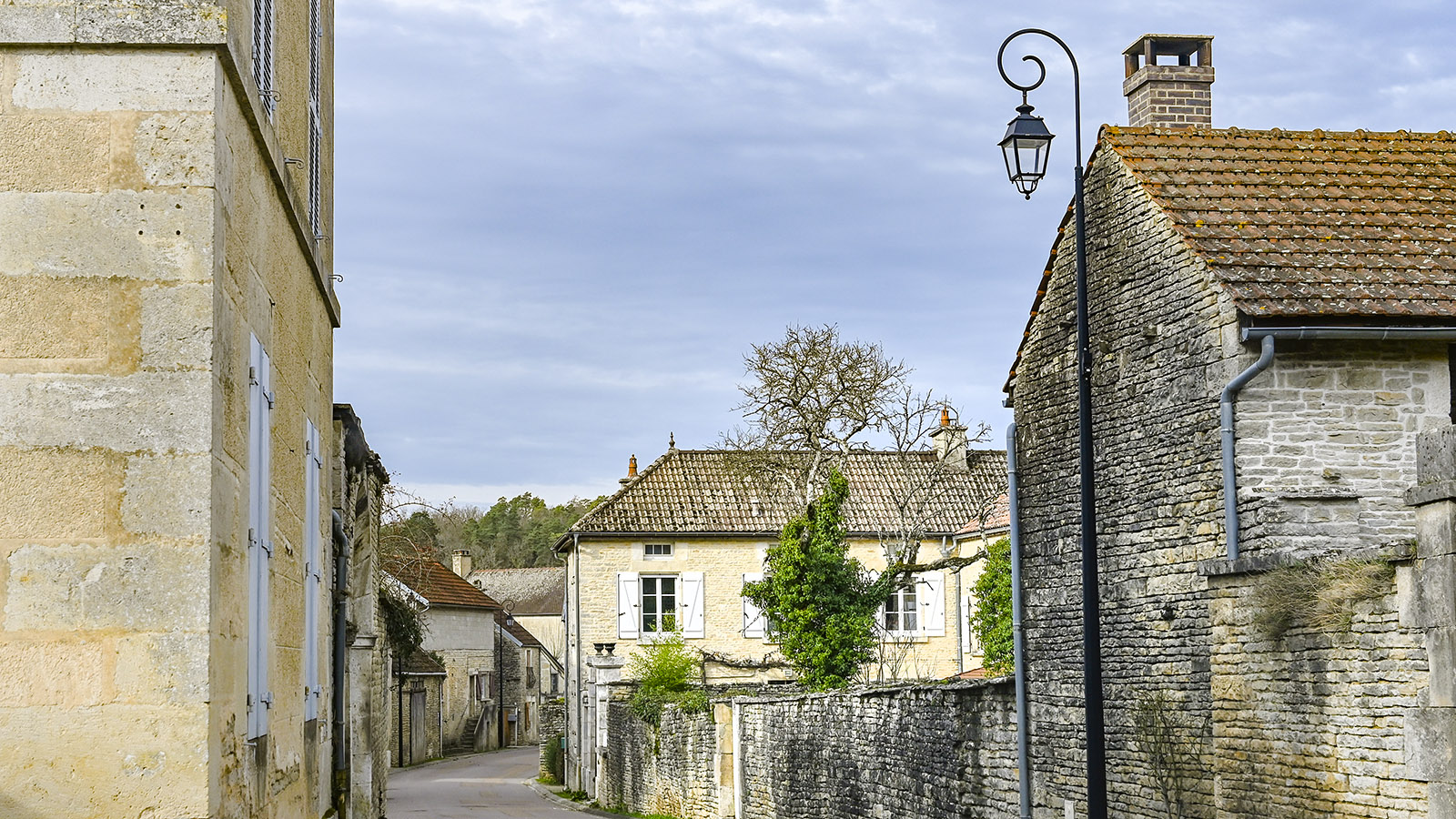 Côte des Bars: Mussy-sur-Seine