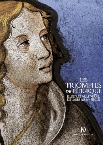 Les Triomphes de Petrarque