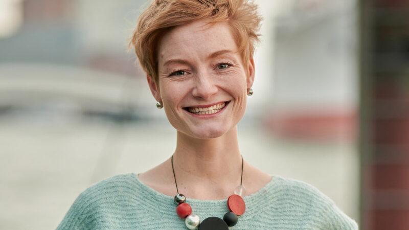 Elisabeth Maier. Foto: privat