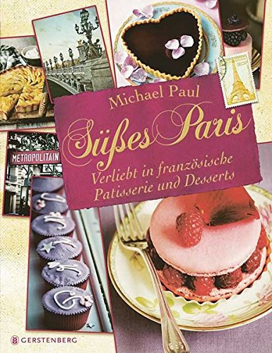 Michael Paul, Süßes Paris