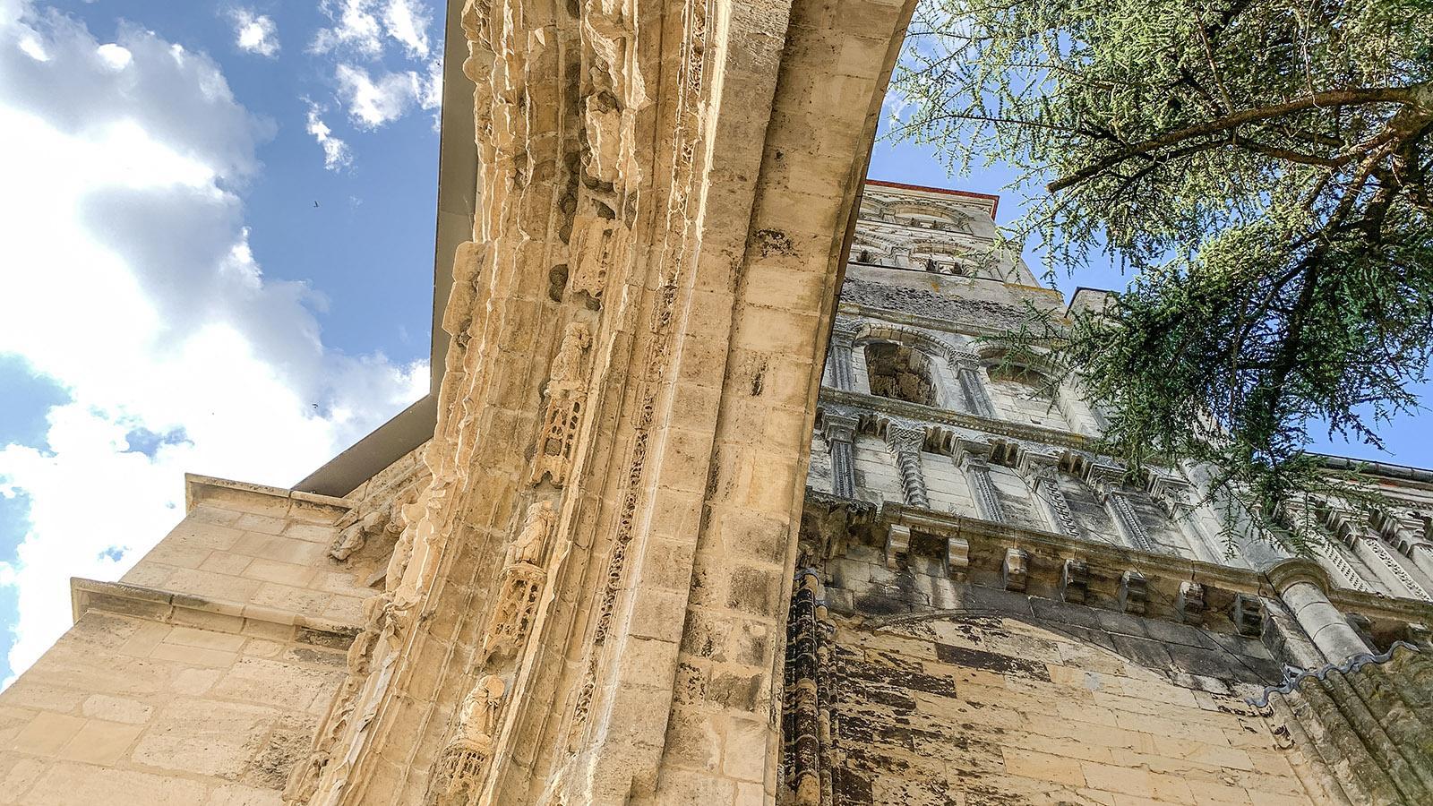 Notre-Dame. Foto: Hilke Maunder