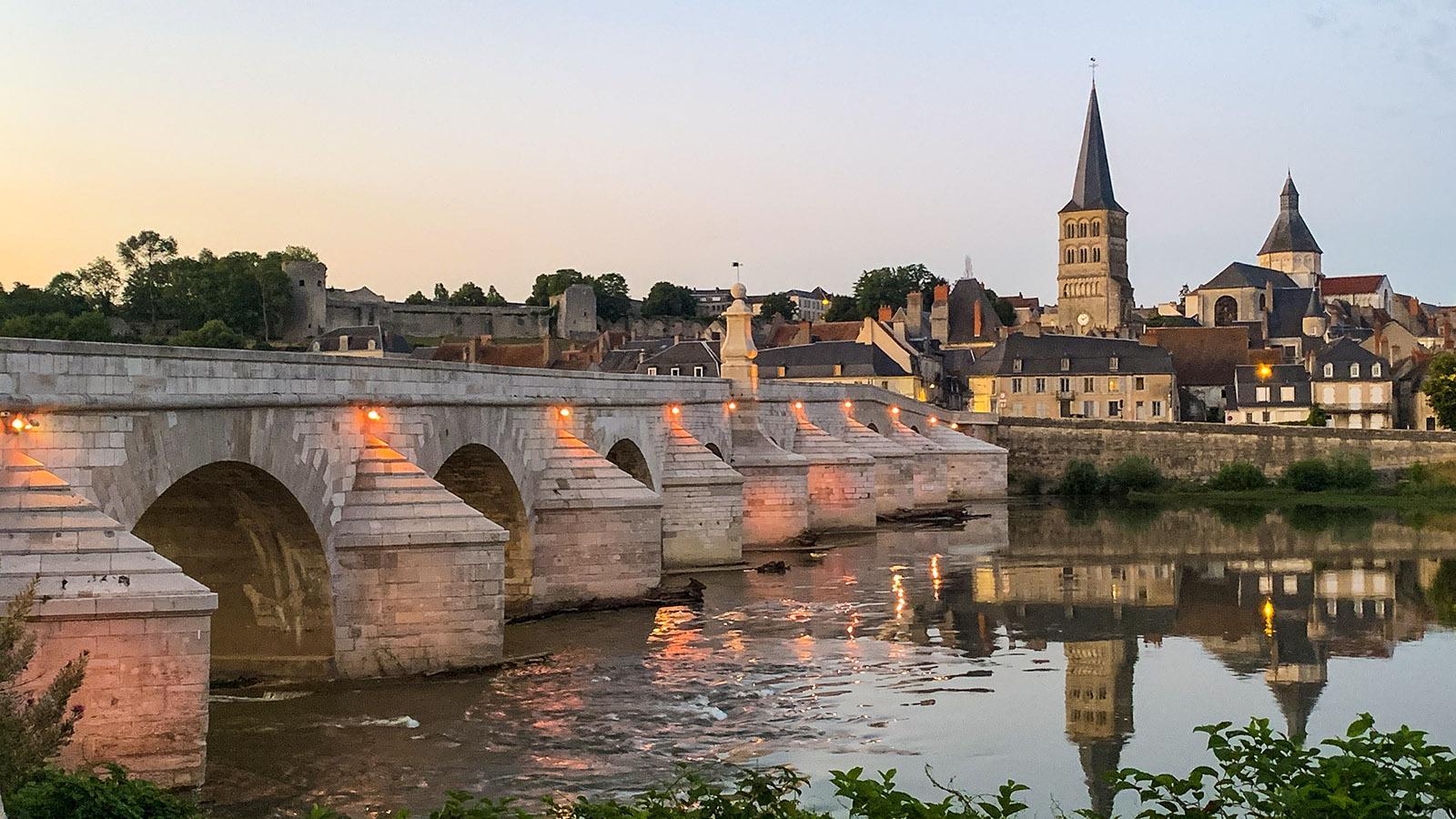 La Charité-sur-Loire: