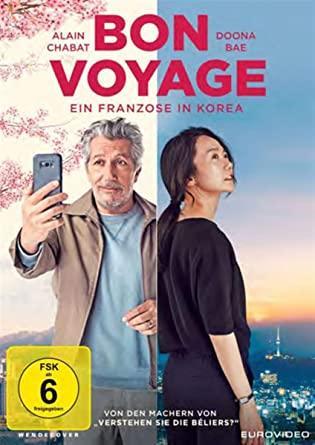 Bon Voyage_ein Franzose in Korea
