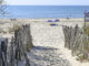 Müllfrei: der Strand von La Grande Motte. Foto: Hilke Maunder