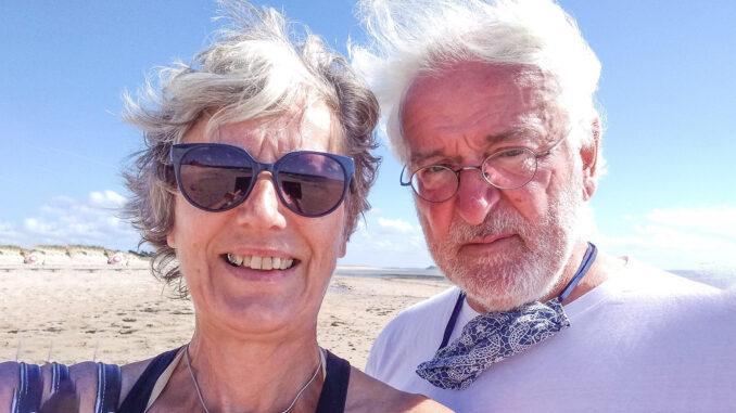 Tina und Paul Emsermann. Foto: privat