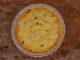 Frisch aus dem Ofen schmeckt die Quiche Lorraine am besten! Foto: Hilke Maunder