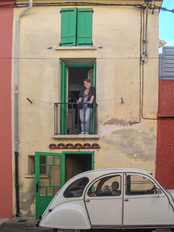 Unser Ferienhaus in Argelès-sur-Mer. Foto: Sven-Uwe Schulteis