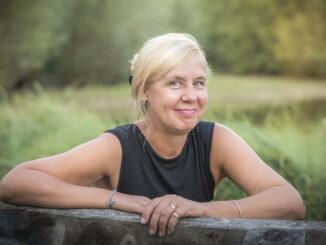 Silke Baumert. Foto: Susanne Haas