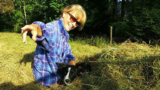 Gerda Schoch. Foto: privat
