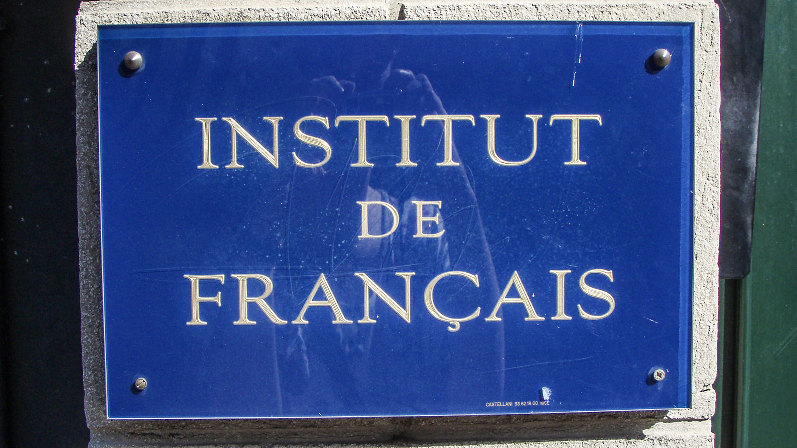 Jmd kennenlernen französisch