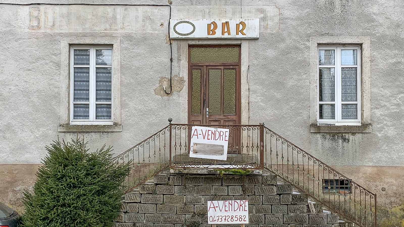 Livradois-Forez. Foto: Hilke Maunder