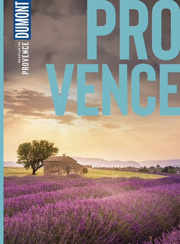 DuMont Bildatlas Provence 2021