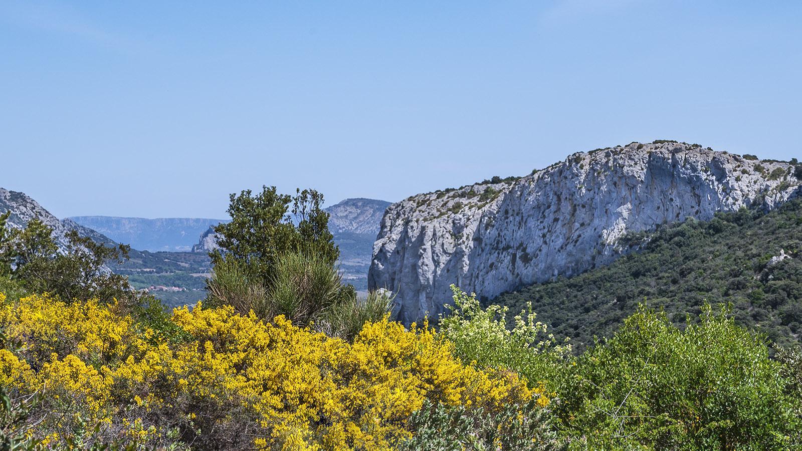 Sentiers des Hauts de Taichac. Foto: Hilke Maunder
