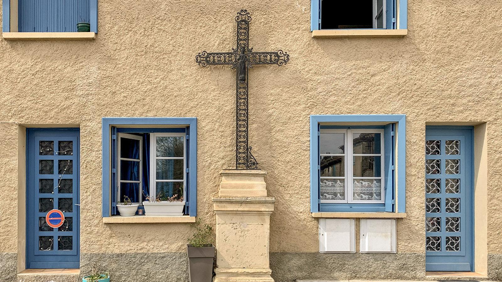Roquefixade. Foto: Hilke Maunder