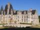 Das Schloss Fontaine-Henry. ©Pressebild Calvados Attractivité