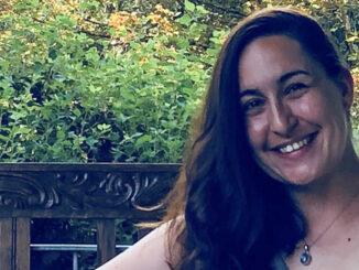 Dana Mentzel. Foto: privat