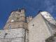Die Burg von Montbéliard. Foto: Hilke Maunder
