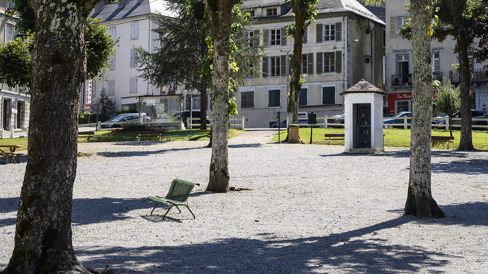 Foto: Hilke Maunder