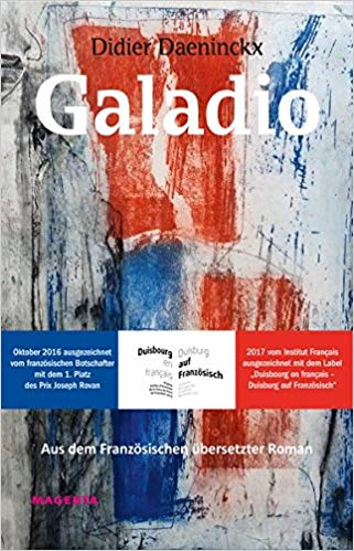 Duisburg: Galadio