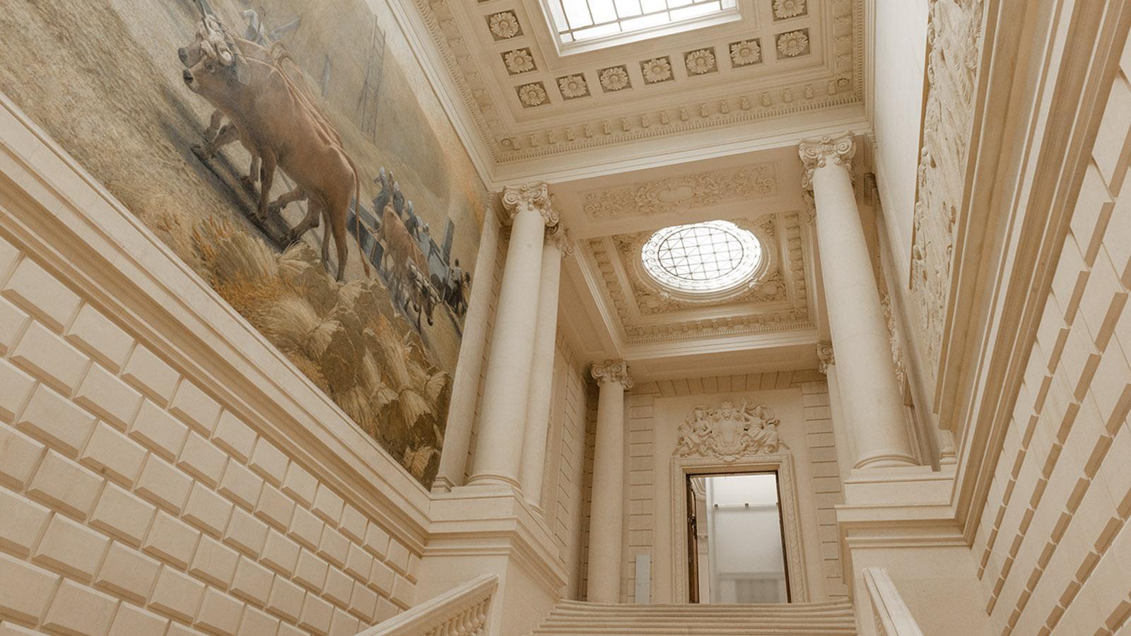 Nantes: Musée des Beaux-Arts