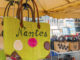 Nantes: Souvenir-Tasche vom Marché de Talensac