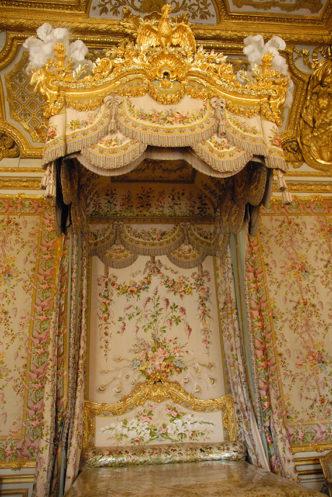 F/Île de France/Versailles: Schloss Versailles