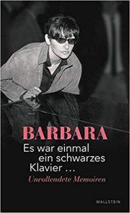 Barbara & Göttingen: Es war einmal ein schwarzes Klavier_Buchtipp