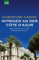 Cazon_Intrigen an der Côte d'Azur