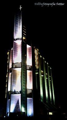 Charentes_Royan_Kirche_Illumination_6_©Nathalie Sotter