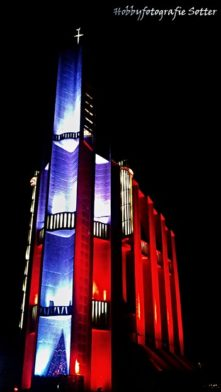 Charentes_Royan_Kirche_Illumination_8_©Nathalie Sotter
